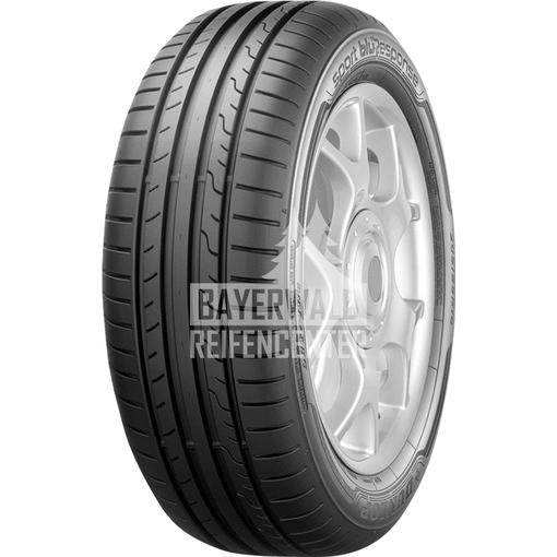 205/55 R16 91V SP Sport Blu Response MFS