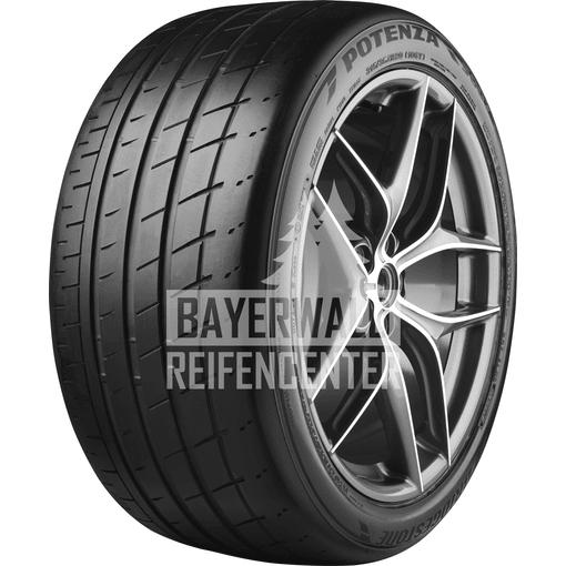 245/35 ZR20 (91Y) Potenza S 007 RFT FSL