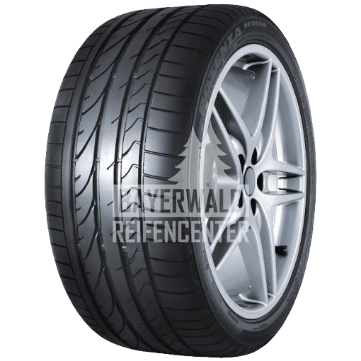 225/50 R17 98Y Potenza RE 050 Asymmetric XL FSL
