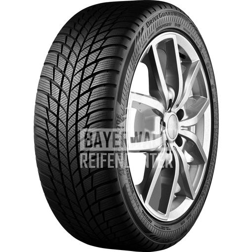 205/55 R16 94V DriveGuard Winter RFT XL M+S 3PMSF