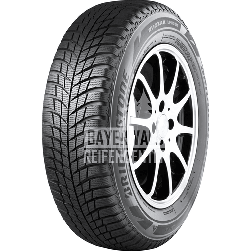 195/55 R16 87H Blizzak LM-001 RFT M+S 3PMSF *
