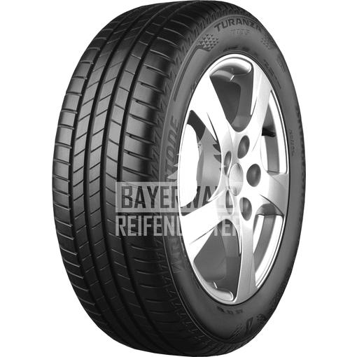 215/55 R17 98W Turanza T 005 Driveguard RFT XL