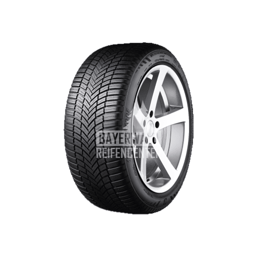 235/65 R18 106V A005 Weather Control M+S 3PMSF