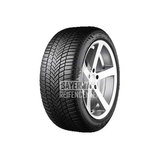 215/55 R17 98H A005 WeatherControl XL VW Caddy M+S
