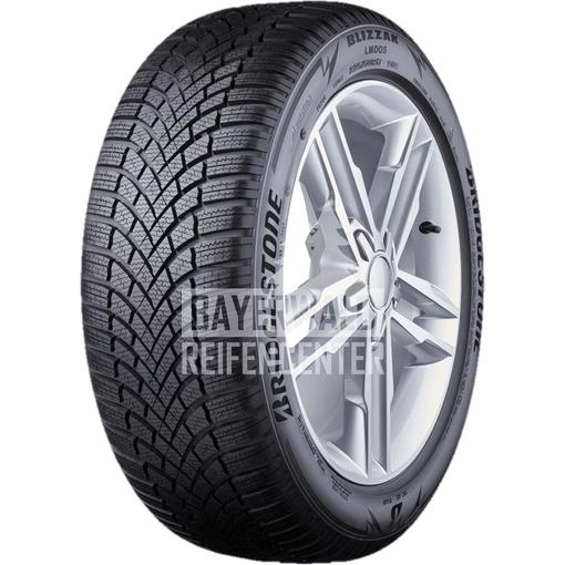 215/60 R17 100V Blizzak LM-005 Driveguard RFT XL M