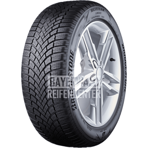 205/60 R16 96H Blizzak LM-005 Driveguard RFT XL M+