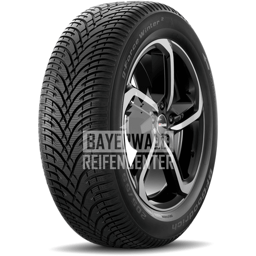 195/55 R15 85H g-Force Winter 2 M+S 3PMSF