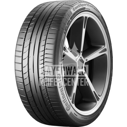 255/30 ZR19 (91Y) SportContact 5 P XL MO FR