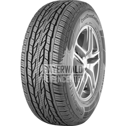255/60 R18 112H CrossContact LX 2 XL FR BSW M+S