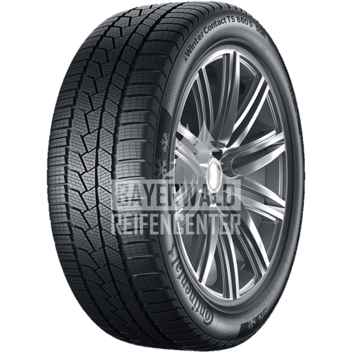 225/45 R17 91H WinterContact TS 860 S SSR * BSW M+