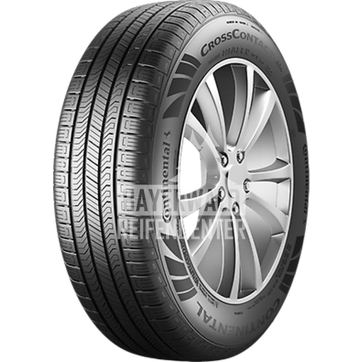 215/60 R17 96H CrossContact RX FR BSW M+S