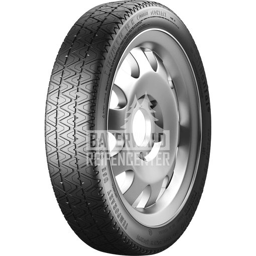 T125/70 R18 99M sContact