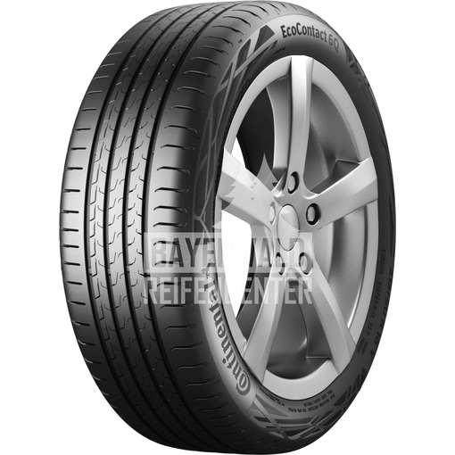 215/50 R18 92V EcoContact 6Q FOR