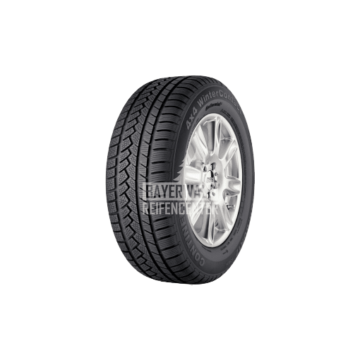 215/60 R17 96H 4x4 WinterContact * BSW FR M+S 3PMS