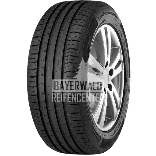 235/45 R17 94W SportContact 5 ContiSeal FR