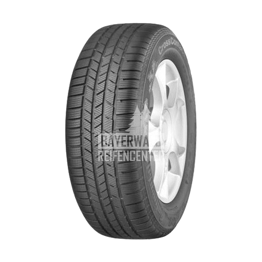 275/45 R19 108V CrossContact Winter XL FR M+S BSW