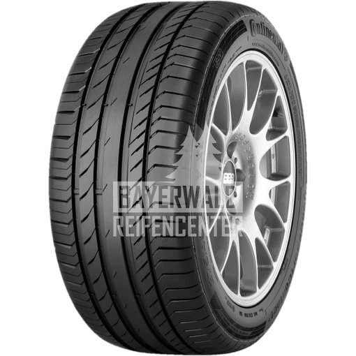 235/55 R18 100V SportContact 5 SUV ContiSeal FR