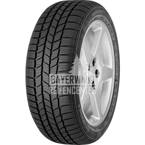 215/55 R17 94V Contact TS 815 ContiSeal M+S 3PMSF