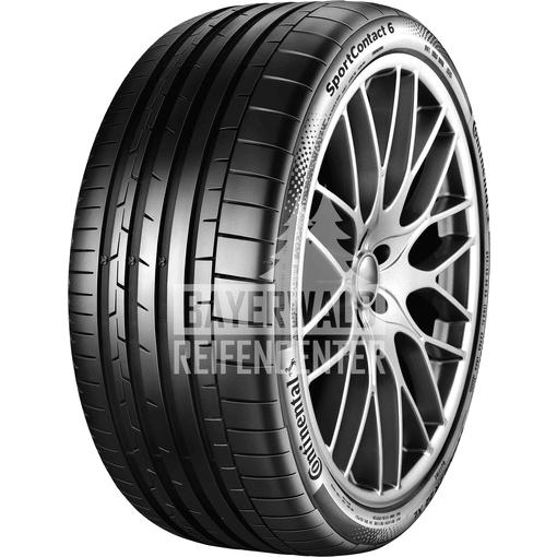245/35 ZR19 (93Y) SportContact 6 XL RO1 FR