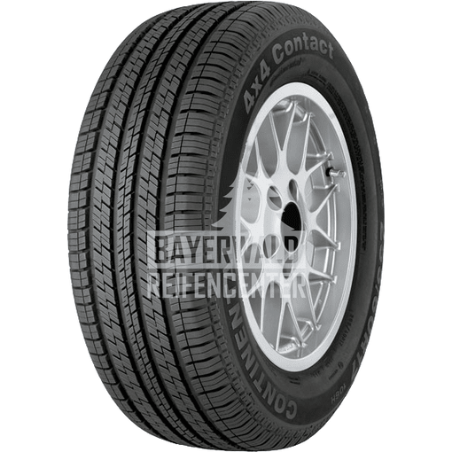 215/65 R16 98H 4x4 Contact BSW M+S 3PMSF