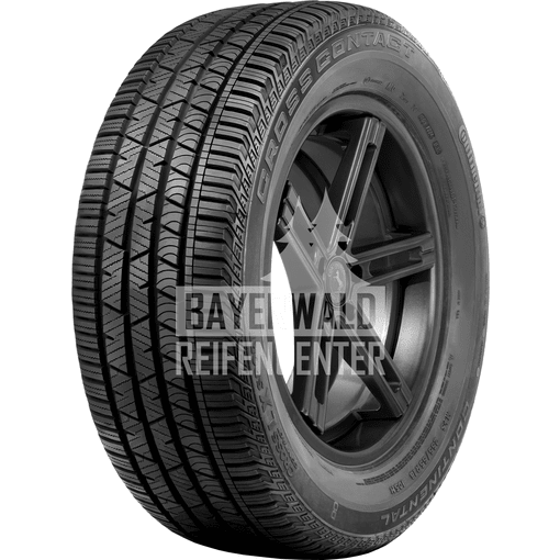 235/55 R19 101H CrossContact LX Sport BSW M+S