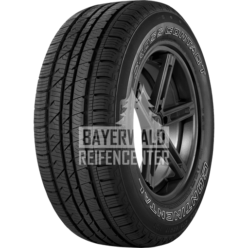 265/60 R18 110T CrossContact LX M+S