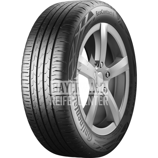 195/50 R15 82H EcoContact 6