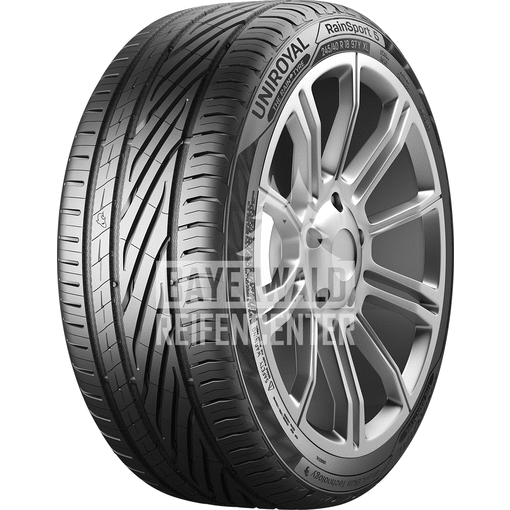 195/55 R15 85H RainSport 5