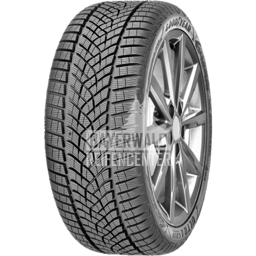 215/65 R17 99V Ultra Grip Performance SUV G1 M+S 3