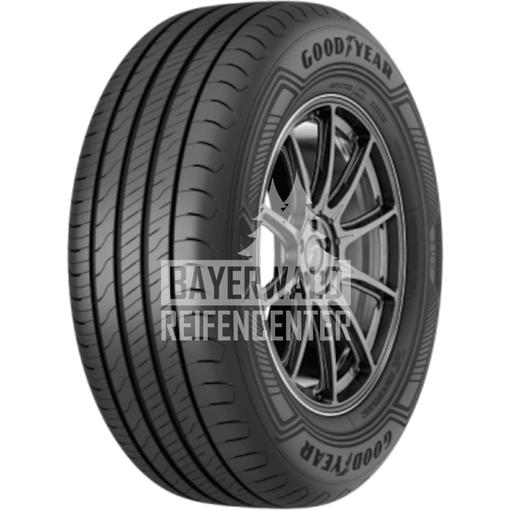 265/65 R17 112H EfficientGrip 2 SUV