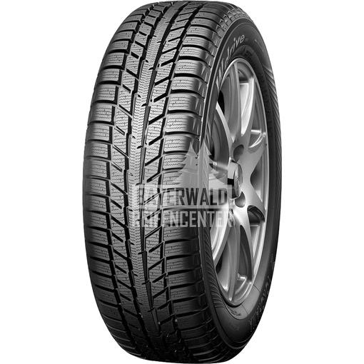 155/65 R14 75T W.drive (V903) M+S 3PMSF