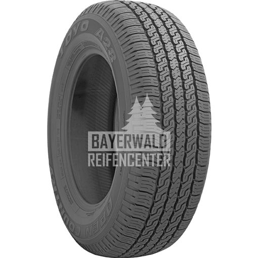 245/65 R17 111S Open Country A28 XL M+S