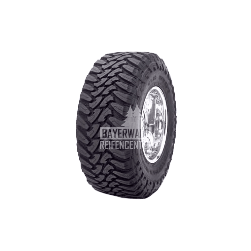 LT245/75 R16 120P Open Country M/T