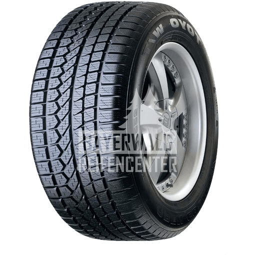 265/70 R16 112H Open Country W/T M+S 3PMSF