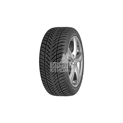 255/65 R17 110T Ultra Grip + SUV M+S 3PMSF