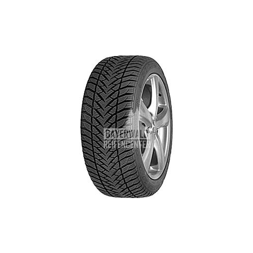 245/65 R17 107H Ultra Grip + SUV FP M+S 3PMSF