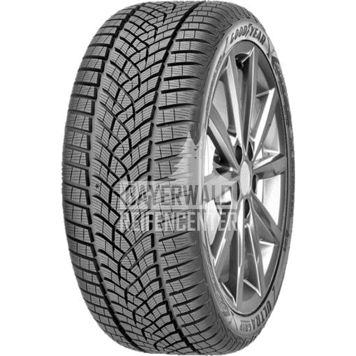 235/65 R17 108H Ultra Grip Performance SUV G1 XL M