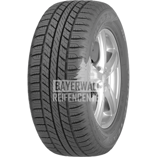 245/70 R16 107H Wrangler HP All Weather FP M+S