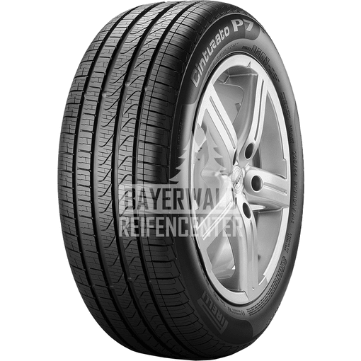 255/45 R19 100V Cinturato P7 All Season N0 FSL M+S