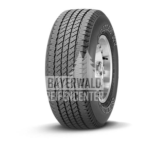 P245/70 R16 107S Roadian HT (SUV) M+S