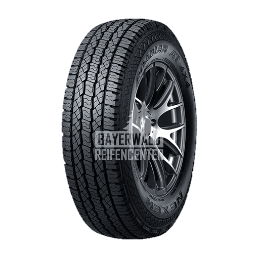 285/50 R20 116S Roadian AT 4x4 XL M+S
