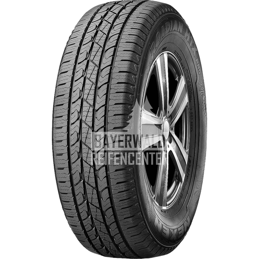 255/65 R16 109H Roadian HTX RH5 M+S
