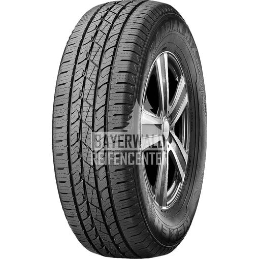 265/75 R16 116T Roadian HTX RH5 M+S