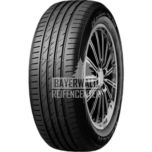 155/80 R13 79T N blue HD Plus