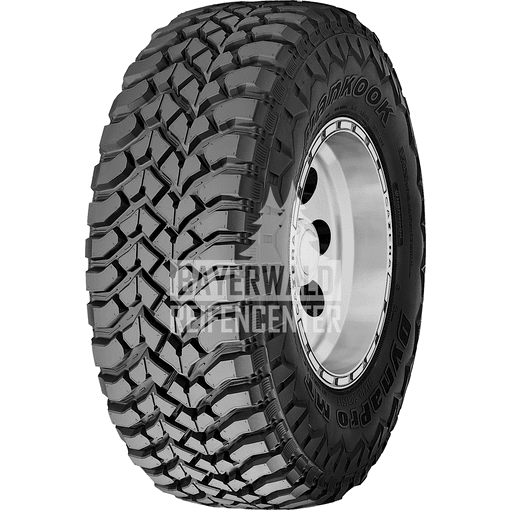 LT215/75 R15 100/97Q Dynapro MT RT03 OWL FSL